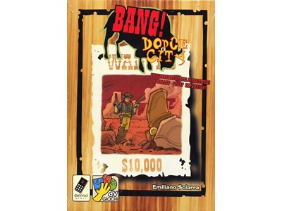 Bang! The Card Games