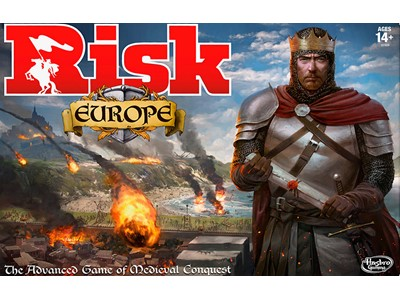 Risk games English