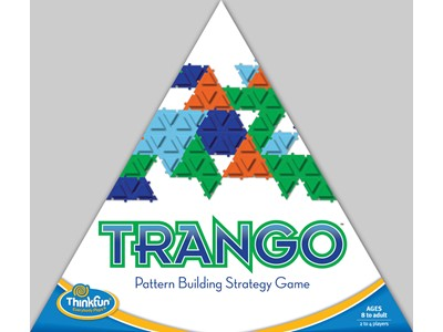 Trango - Pattern Building Strategy Game