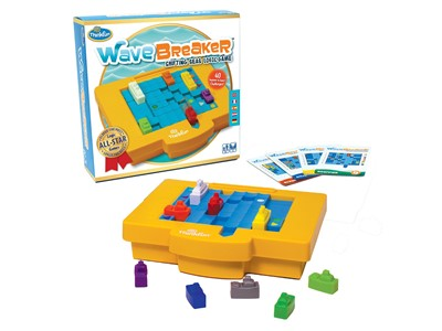 Wave Breaker - Thinkfun