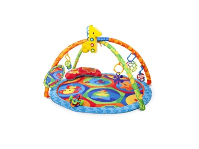 Oball Play Activity Gym