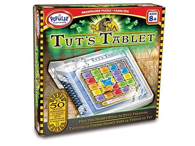 Tut´s Tablet