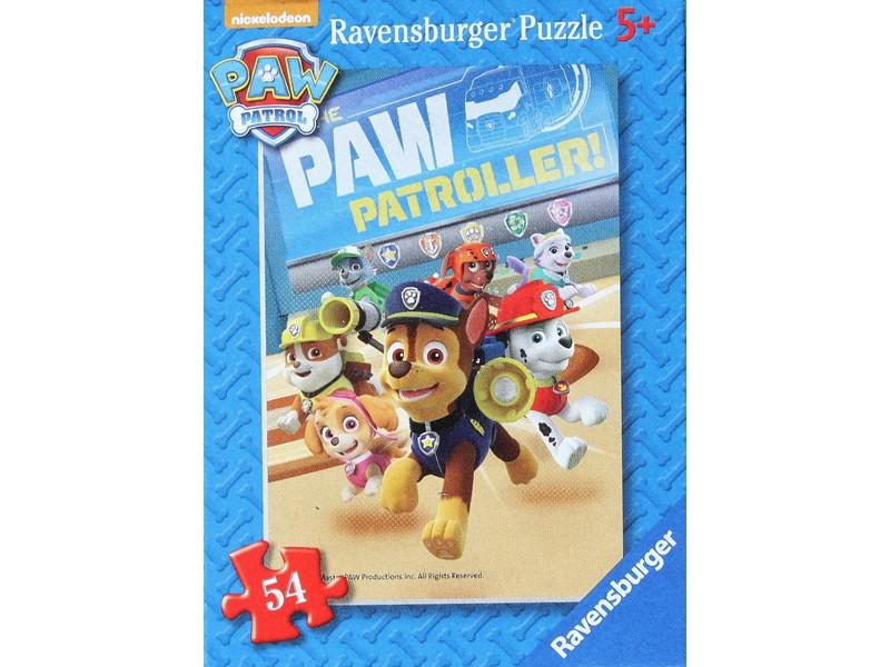 Paw Patrol The Paw Patroller Spillehulen