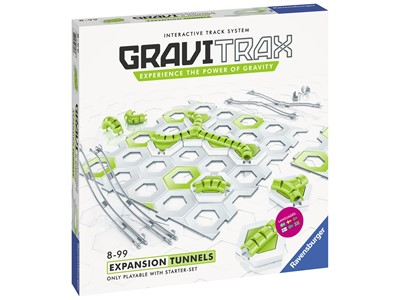GraviTrax Expansion - Tunnels