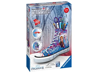 3D Frost II Sneakers - Opbevaring