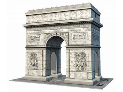 Arc of Triumph 3D