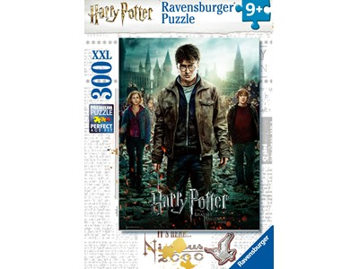Harry Potter and the Deathly Hallows 2 XXL