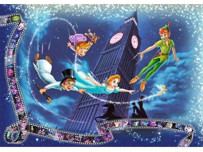 Peter Pan - Disney