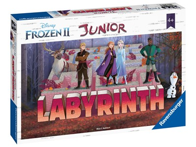 Disney Frost 2 Labyrinth - Junior