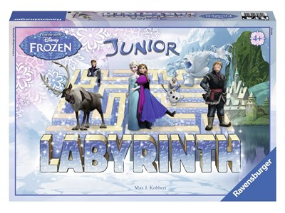 Disney Frozen Labyrinth Junior