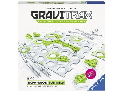 Gravitrax Tunnels - Expansion