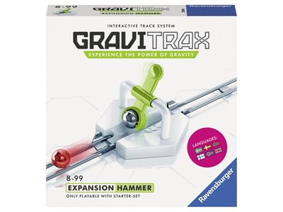 Gravitrax Expansion - Hammer