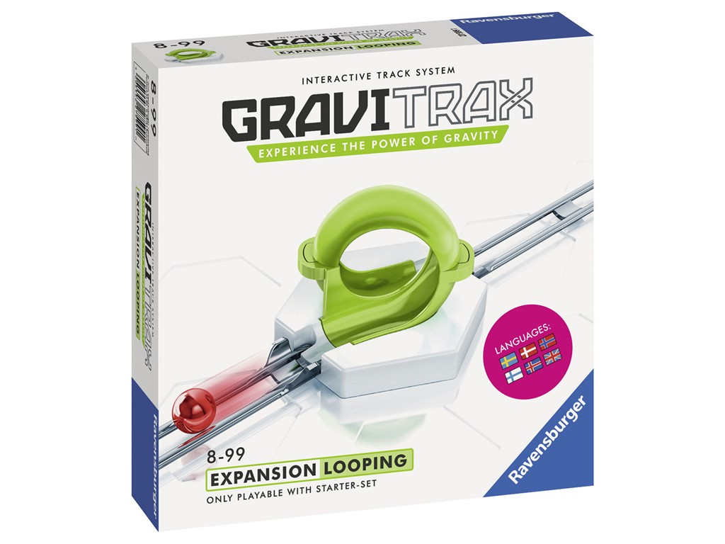 GraviTrax Expansion - Looping