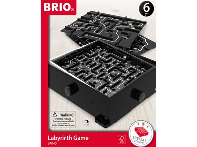 Brio Labyrint Special Edition