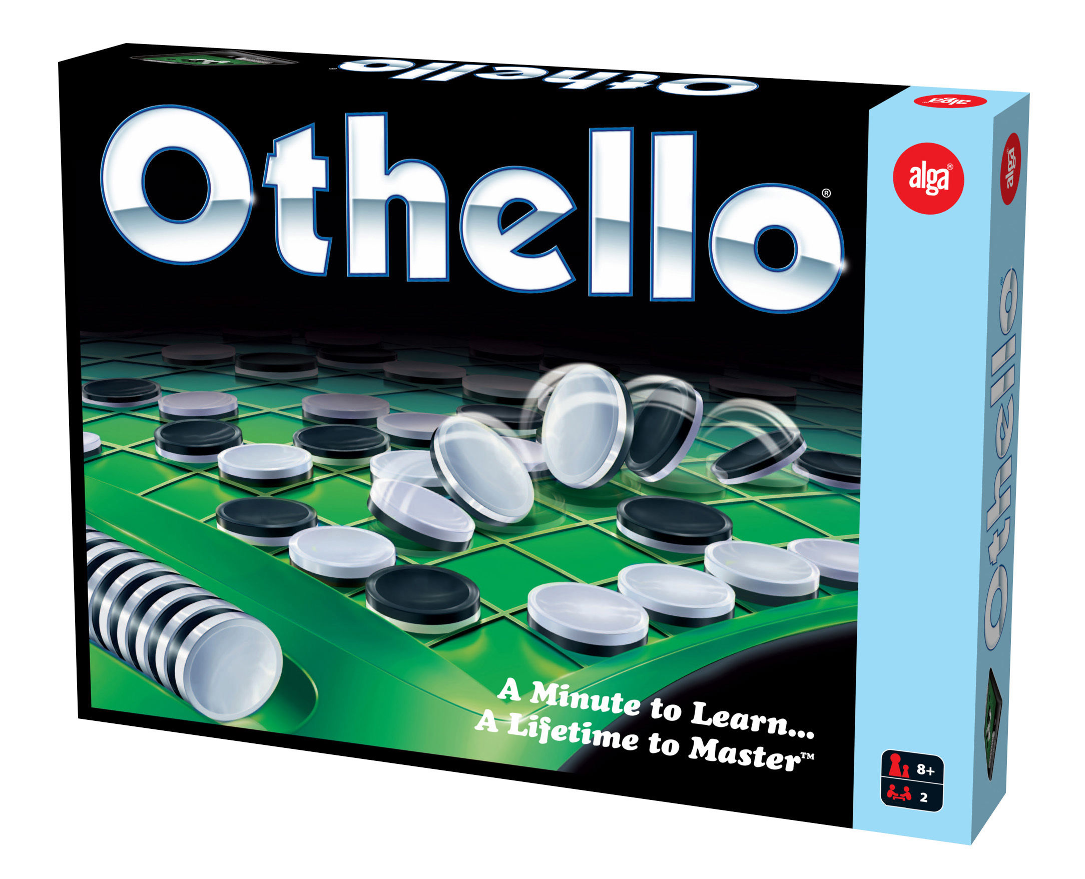 othello brætspil