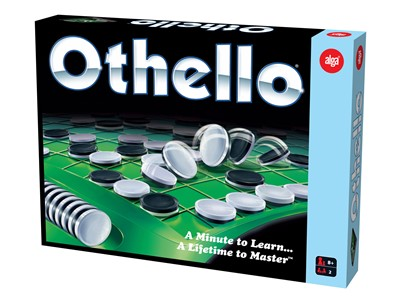 Othello - Strategispil