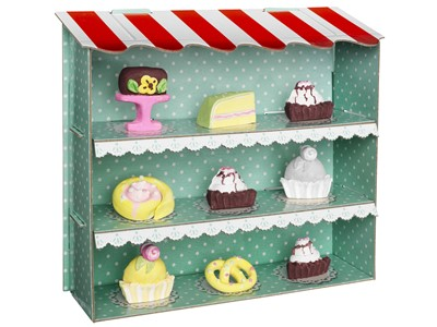 Make your own Bakery Shop