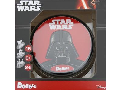 Dobble Star Wars