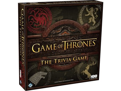 Game of Throne The Trivia Game