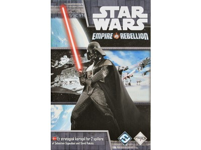 Star Wars Empire vs Rebellion