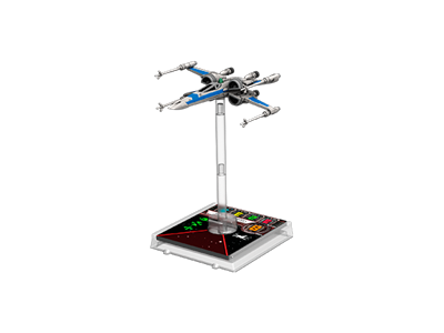 Star Wars X-Wing T-70 X-Wing