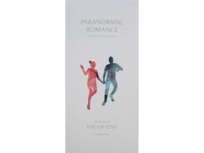 Fog of Love Paranormal Romance