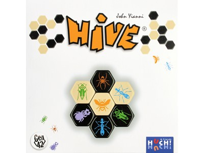 Hive Mensa Select National Competition Winner