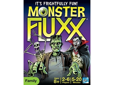 Fluxx Monster Fluxx