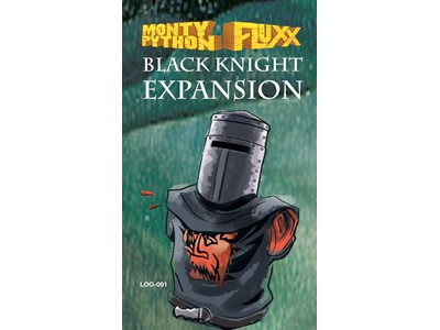 Fluxx Monty Python - Black Knight expansion