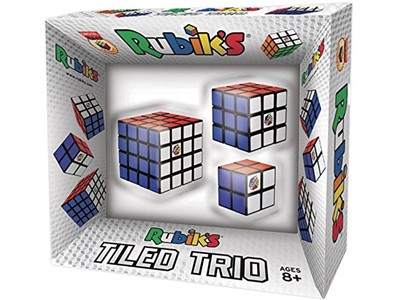 Rubiks Tiled Trio