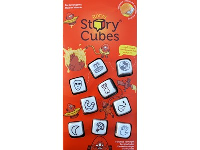 Rory´s Story Cubes Classic Nordic