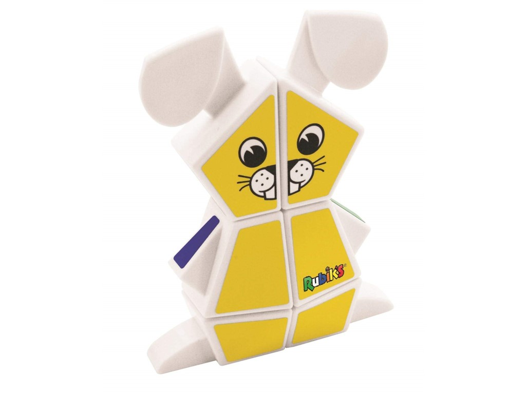 Rubiks Junior Bunny