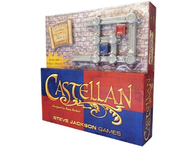 Castellan designed by Beau Beckett