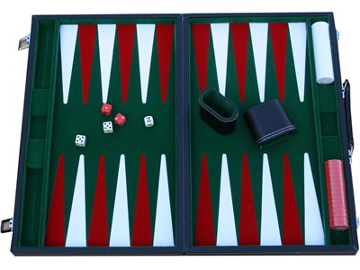 Backgammon Vinyl