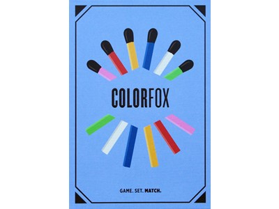 Colorfox