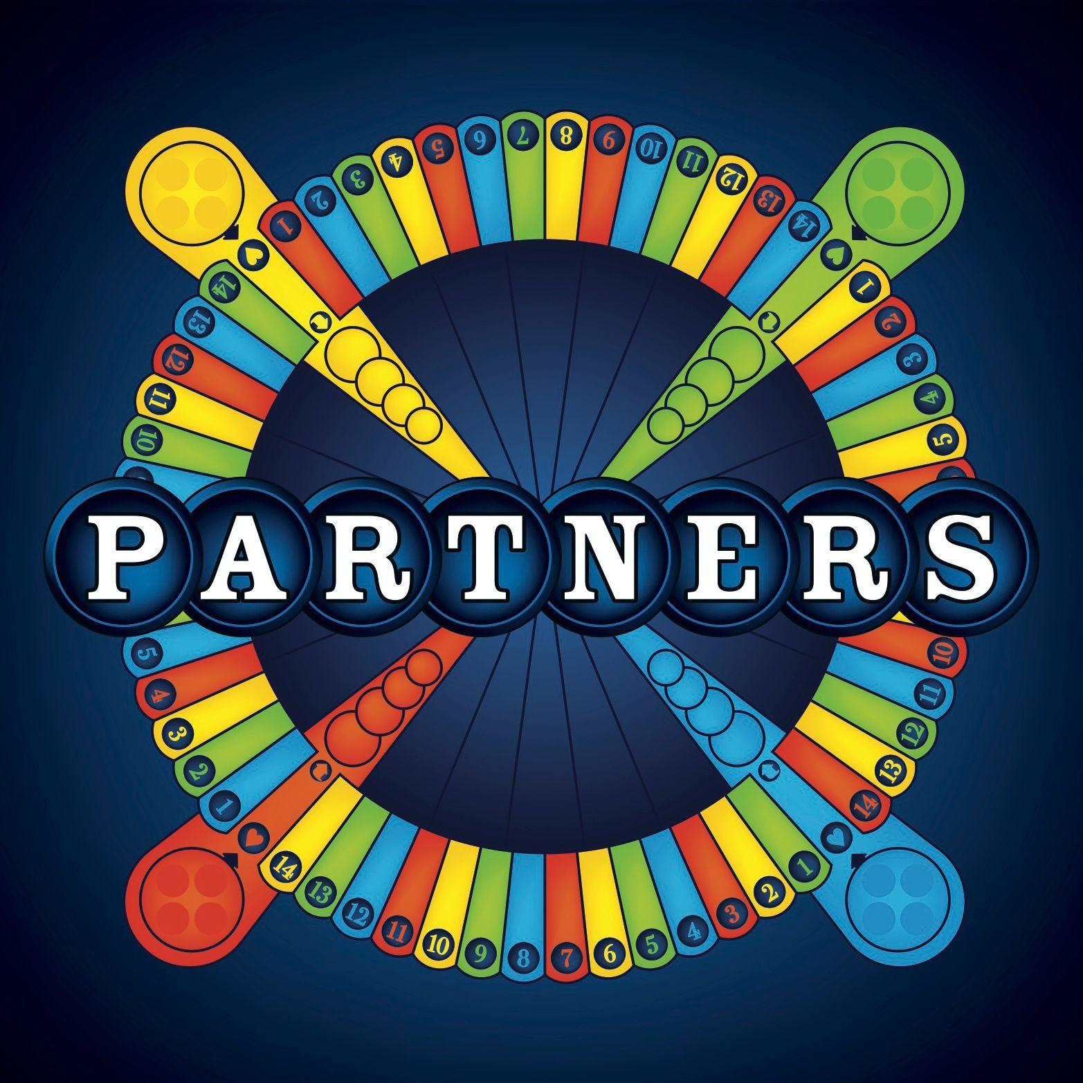 partners brætspil regler
