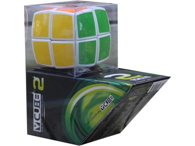 V-Cube 2 x 2 x 2 Curved