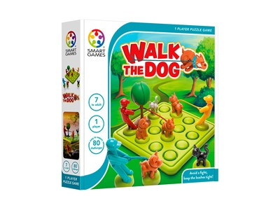 Walk the Dog (Nordic)