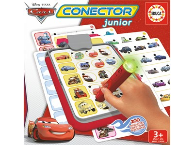 Cars Connector junior (Elektro junior)
