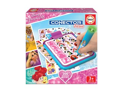 Disney Prinsesser Connector junior (Elektro junior)