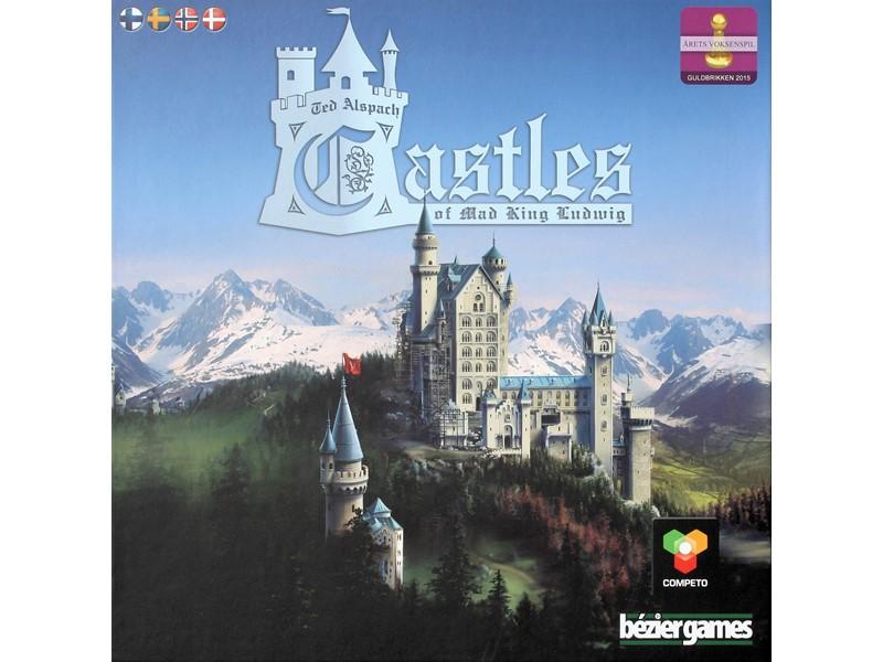 Mad Matterhorn video slot - spil gratis online nu