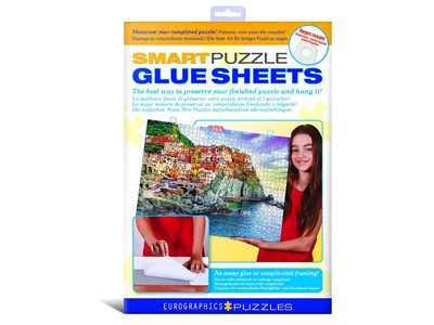 Smart Puzzle Glue Sheets - Eurographics