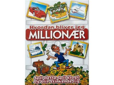 eskort nordjylland Hvordan bliver jeg millionær