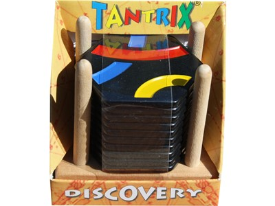 Tantrix Discovery Sort