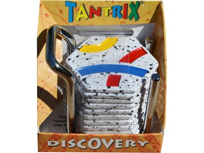 Tantrix Discovery Hvid
