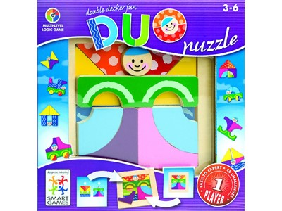 Duo Puzzle - Smart Games