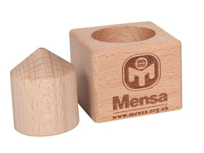 Block Out - Mensa