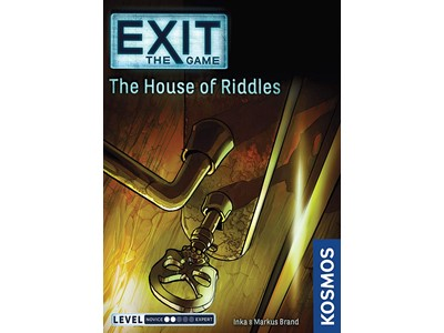 Exit - The House of Riddles