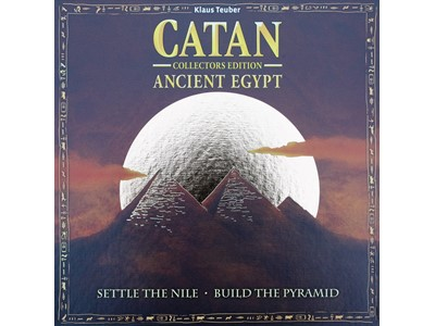 Catan Ancient Egypt