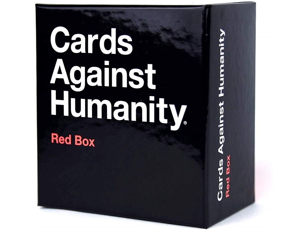 Cards Against Humanity - Red Box
